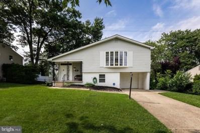 105 Patricia Avenue, Delran, NJ 08075 - #: NJBL2002466