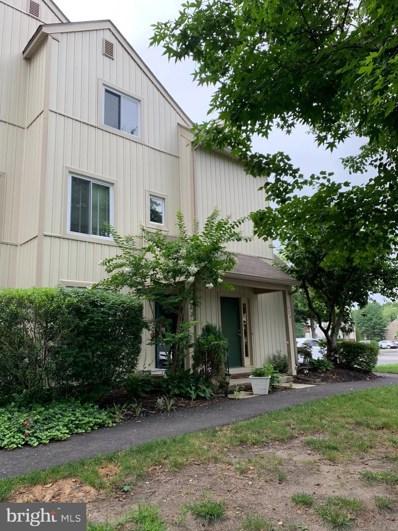 325 Woodlake Drive, Marlton, NJ 08053 - #: NJBL2002476