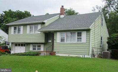 42 Tinker Drive, Mount Holly, NJ 08060 - #: NJBL2002612