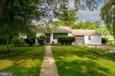 422 Collins Avenue, Moorestown, NJ 08057 - #: NJBL2002634