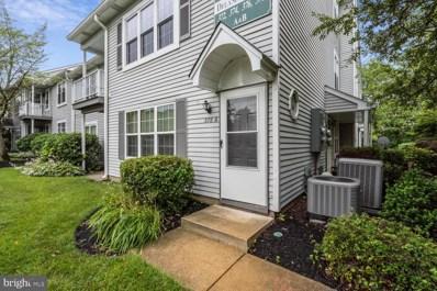 378 Delancey Place UNIT B, Mount Laurel, NJ 08054 - #: NJBL2002664