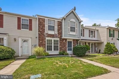40 Dorchester Circle, Marlton, NJ 08053 - #: NJBL2002728