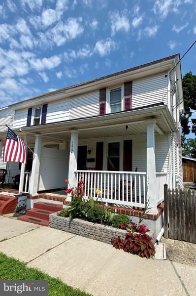 1625 Albert Street, Hainesport, NJ 08036 - #: NJBL2002864
