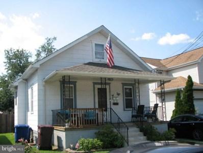 237 Hooker Street, Riverside, NJ 08075 - #: NJBL2002916