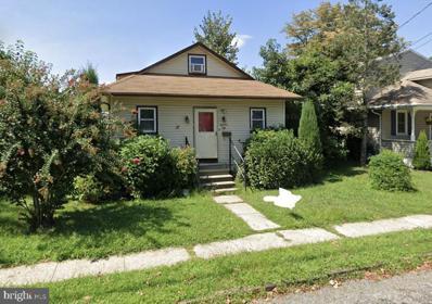 18 S Walnut Avenue, Maple Shade, NJ 08052 - #: NJBL2003080