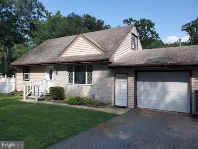 900 E Lakeshore Drive, Browns Mills, NJ 08015 - #: NJBL2003098