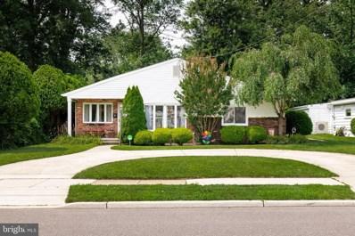 528 Estate Road, Maple Shade, NJ 08052 - #: NJBL2003118