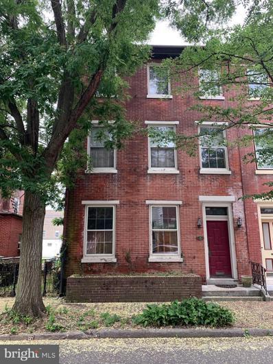 8 W Union Street, Burlington, NJ 08016 - #: NJBL2003140