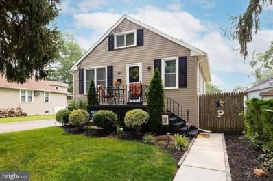 234 Spruce Avenue, Maple Shade, NJ 08052 - #: NJBL2003222