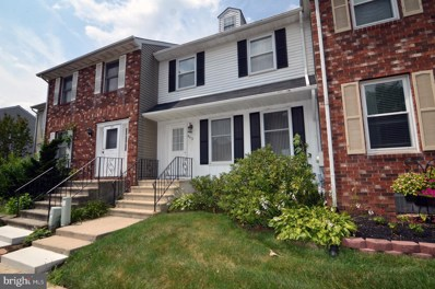 46-3-  Carriage Stop Place, Florence, NJ 08518 - #: NJBL2003232