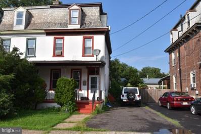 622 Walton Avenue, Beverly, NJ 08010 - #: NJBL2003284