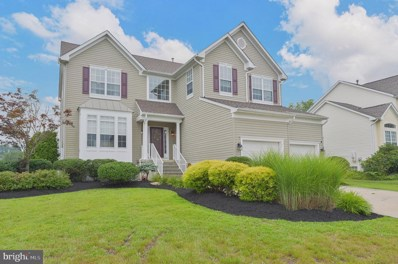 31 Brittany, Marlton, NJ 08053 - #: NJBL2003290