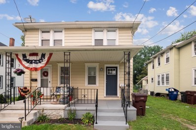 311-1\/2 Cleveland Avenue, Riverside, NJ 08075 - #: NJBL2003380