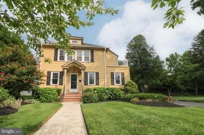 509 Irving Court, Moorestown, NJ 08057 - #: NJBL2003548