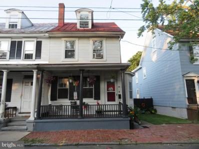 139 Cherry Street, Mount Holly, NJ 08060 - #: NJBL2003554