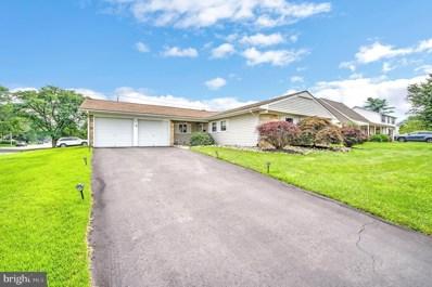 56 Garland Lane, Willingboro, NJ 08046 - #: NJBL2003564