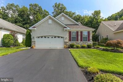 118 Glengarry Lane, Hainesport, NJ 08036 - #: NJBL2003682