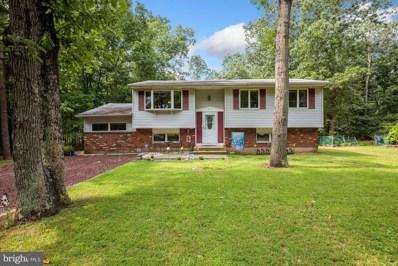 214 Kentucky Trail, Browns Mills, NJ 08015 - #: NJBL2003748