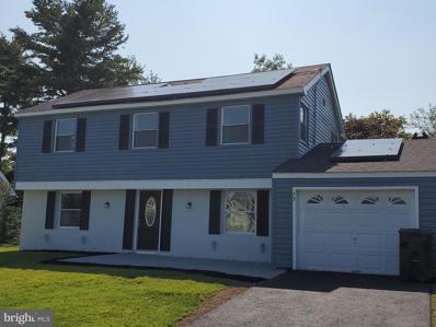 73 Beaverdale Lane, Willingboro, NJ 08046 - #: NJBL2003804