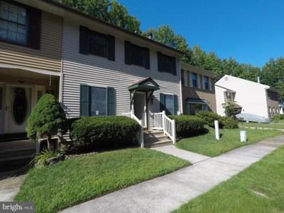 17 Fawnhollow, Medford, NJ 08055 - #: NJBL2003812