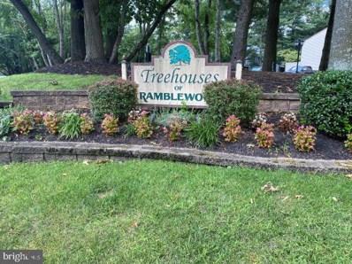 207A-  Kelly Cove UNIT A, Mount Laurel, NJ 08054 - #: NJBL2003840