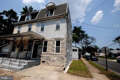 201 W Union Street, Burlington, NJ 08016 - #: NJBL2003846