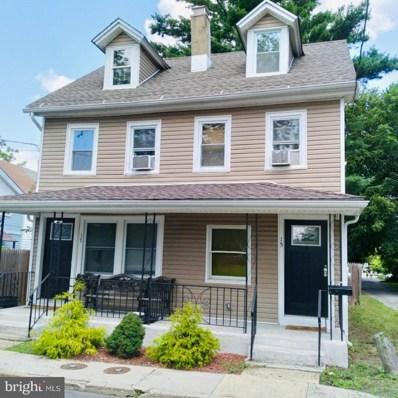 15 Rose Street, Mount Holly, NJ 08060 - #: NJBL2003848