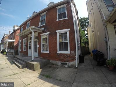 320 Penn Street, Burlington, NJ 08016 - #: NJBL2003862