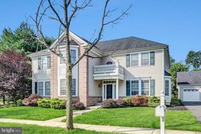 253 Recklesstown Way, Chesterfield, NJ 08515 - #: NJBL2003936