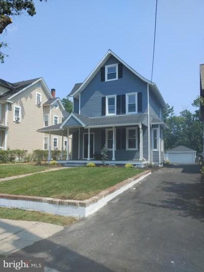 75 Madison Avenue, Mount Holly, NJ 08060 - #: NJBL2003962
