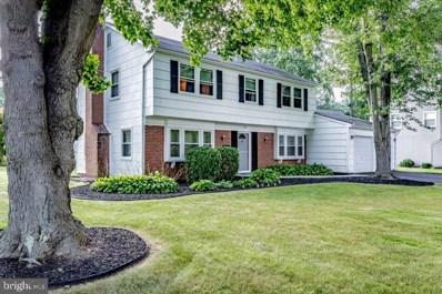 19 Eden Rock Lane, Willingboro, NJ 08046 - #: NJBL2003972