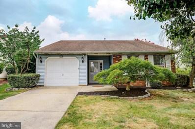 19 Cottage Ln W, Columbus, NJ 08022 - #: NJBL2004004