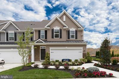 307 Hidden Acres Lane, Moorestown, NJ 08057 - #: NJBL2004040
