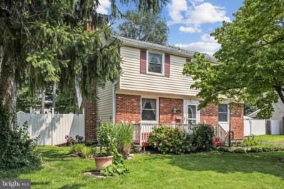 234 Hendrickson Avenue, Beverly, NJ 08010 - #: NJBL2004052
