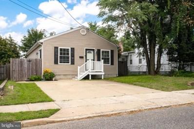 33 Jefferson Street, Riverside, NJ 08075 - #: NJBL2004132