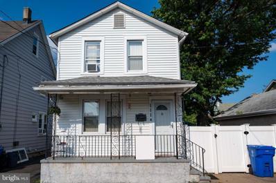 111 Thompson Street, Burlington, NJ 08016 - #: NJBL2004338