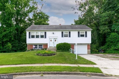 312 Heather Drive, Mount Laurel, NJ 08054 - #: NJBL2004342