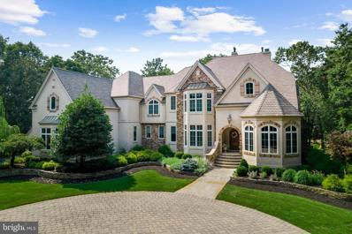 7 Bluff View View, Medford, NJ 08055 - #: NJBL2004550