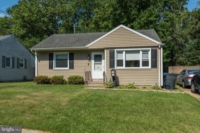 10 W Woodcrest Avenue, Maple Shade, NJ 08052 - #: NJBL2004690