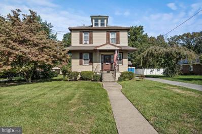 31 Claypoole Avenue, Moorestown, NJ 08057 - #: NJBL2005106