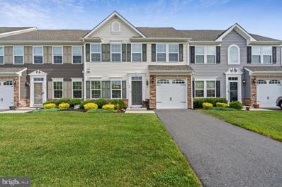 68 Heals Farm Road, Burlington, NJ 08016 - MLS#: NJBL2005288