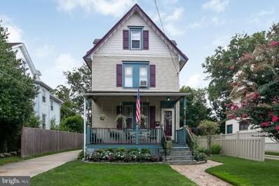 108 W Central Avenue, Moorestown, NJ 08057 - #: NJBL2005506