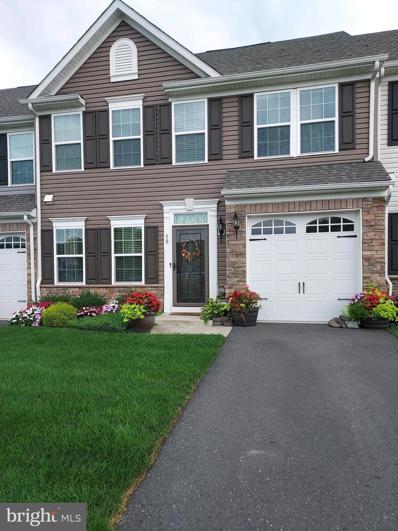 50 Heals Farm Road, Burlington, NJ 08016 - MLS#: NJBL2005526