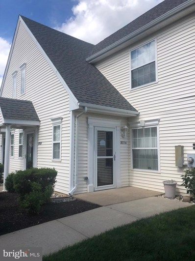 1805-A  Staghorn Drive, Mount Laurel, NJ 08054 - #: NJBL2005666