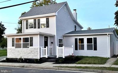 219 Delaware Avenue, Fieldsboro, NJ 08505 - #: NJBL2005876