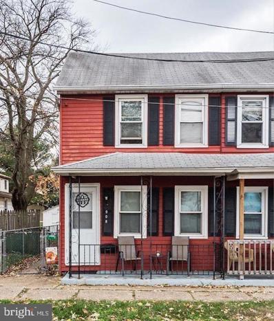 908 High Street, Burlington, NJ 08016 - #: NJBL2005906