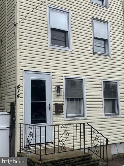 414 Willow Street, Bordentown, NJ 08505 - #: NJBL2006002