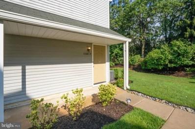 2206-B  Sedgefield Drive, Mount Laurel, NJ 08054 - #: NJBL2006108