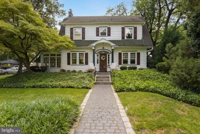 614 Elm Terrace, Riverton, NJ 08077 - #: NJBL2006160