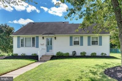 69 Linden Road, Burlington, NJ 08016 - #: NJBL2006180